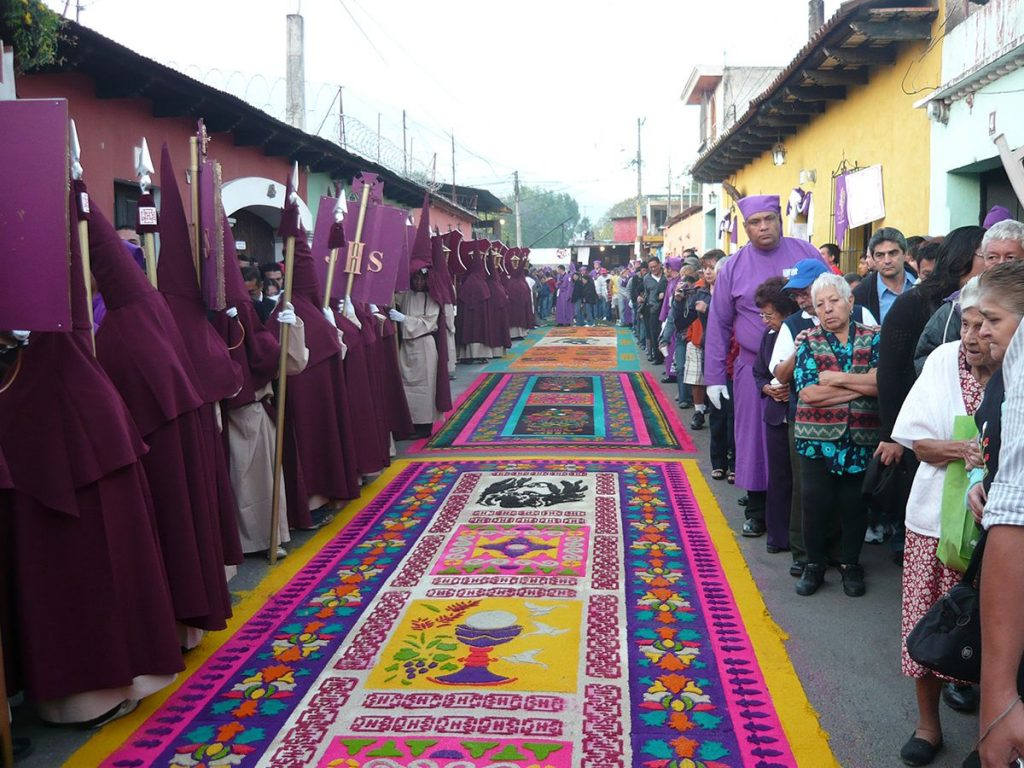Top destinations in Guatemala