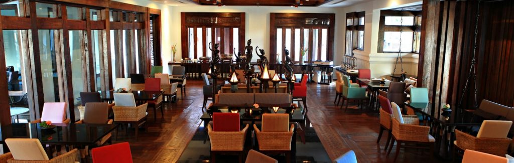 Best boutique hotel in Chiangmai