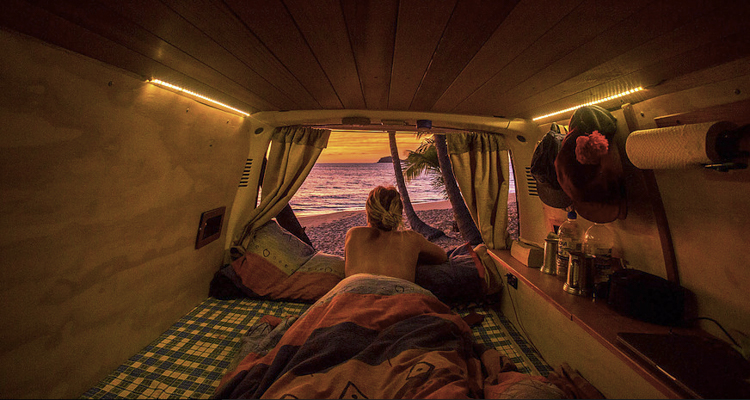 Supporting your RV lifestyle advices