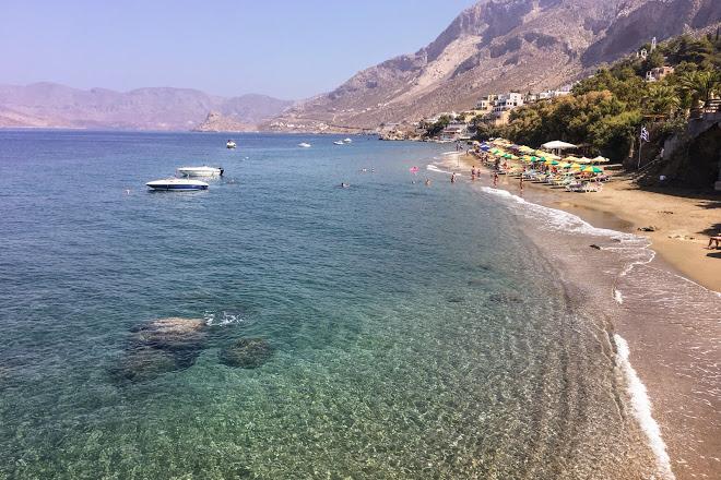 Kalymnos trips and villa rentals