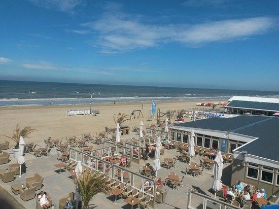 Zandvoort aan Zee travel attractions