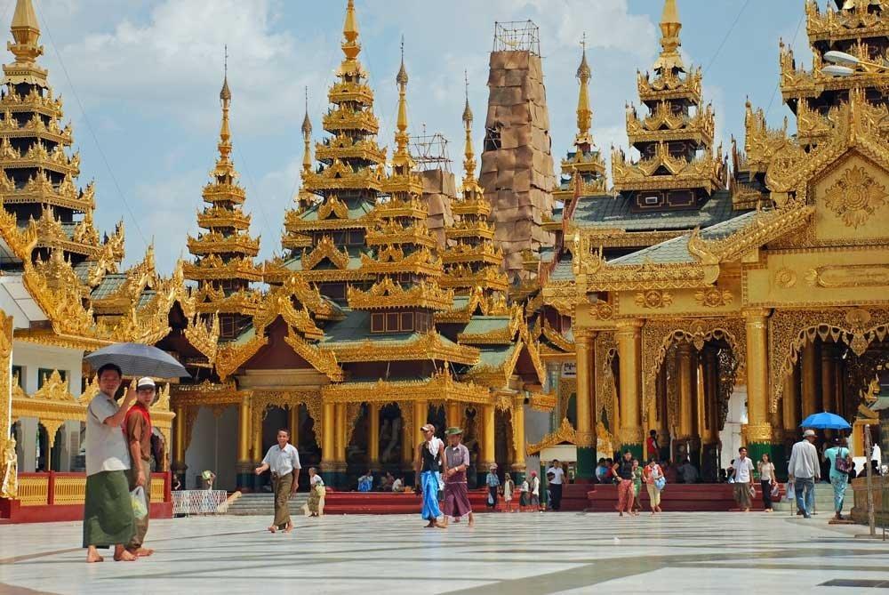 Visit Bagan