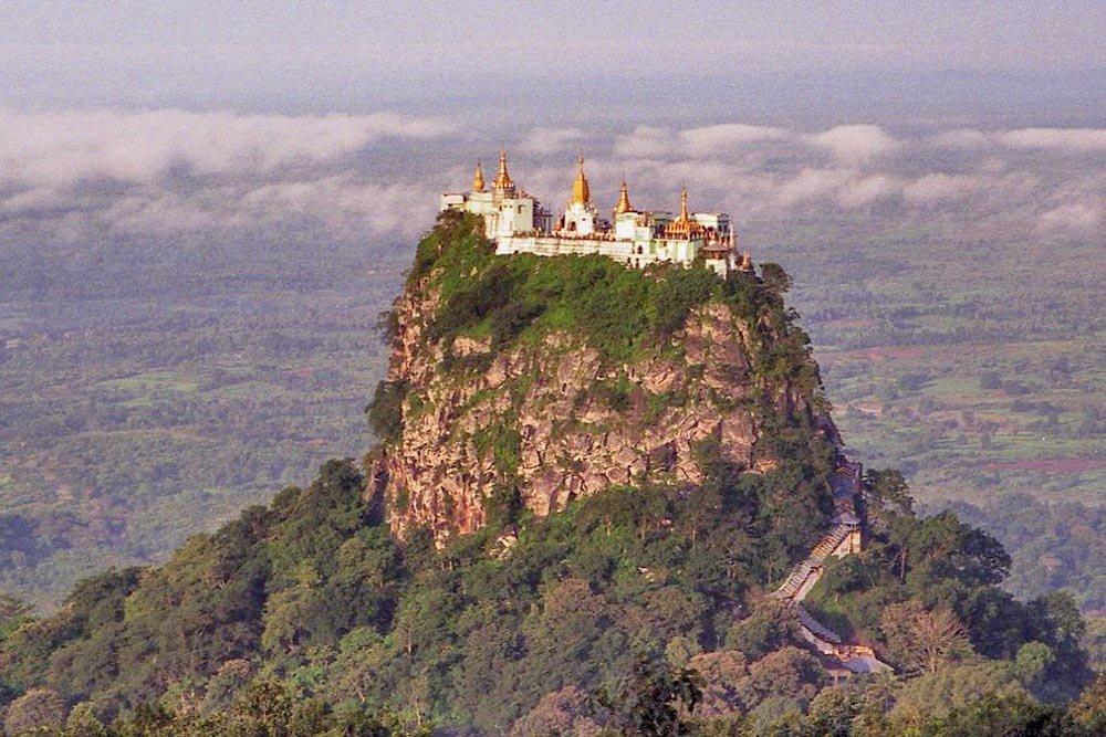 Top travel locations to visit in Myanmar