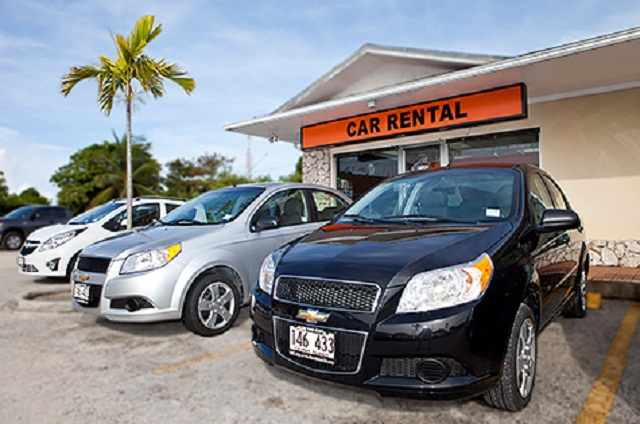 rent a car in Cyprus : useful tips