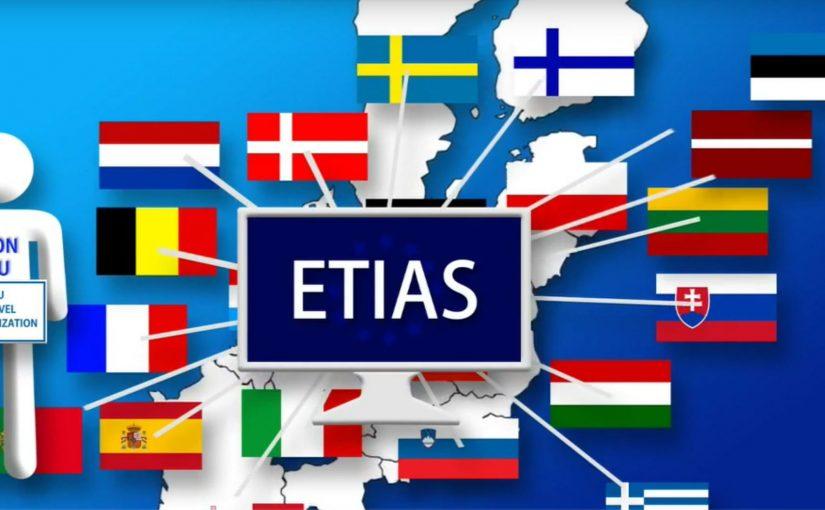 Official Etias