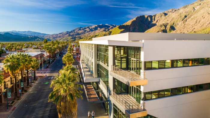 New Hotel in Palm Springs hiring