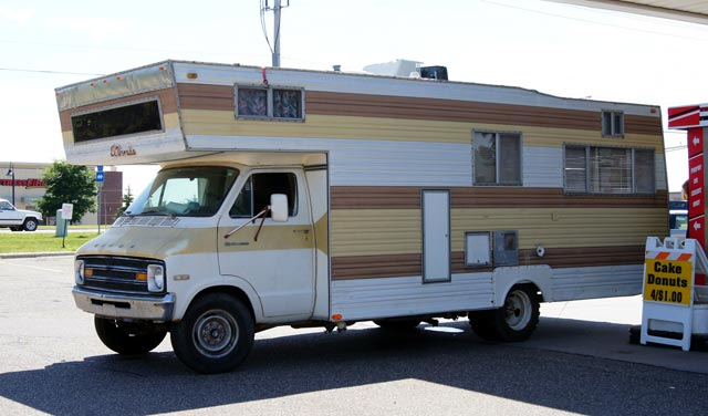 Full RV lifestyle tricks and sell my RV