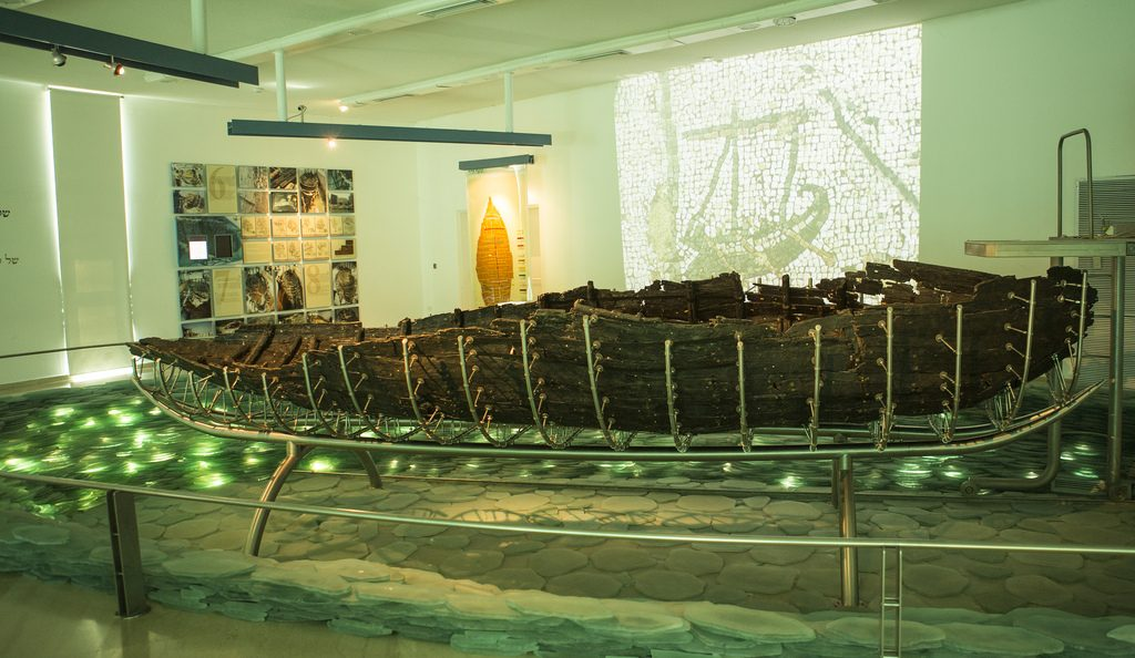 The-Galilee-Boat