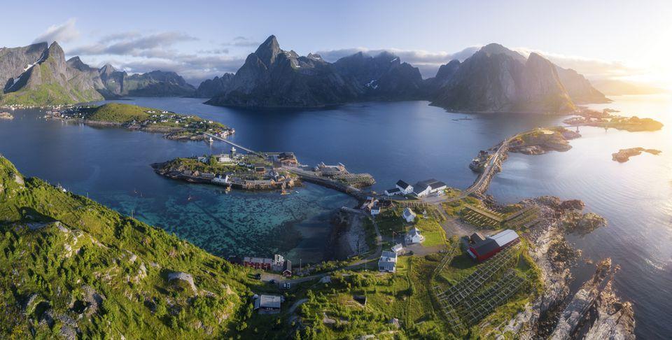 Why visit Scandinavia?