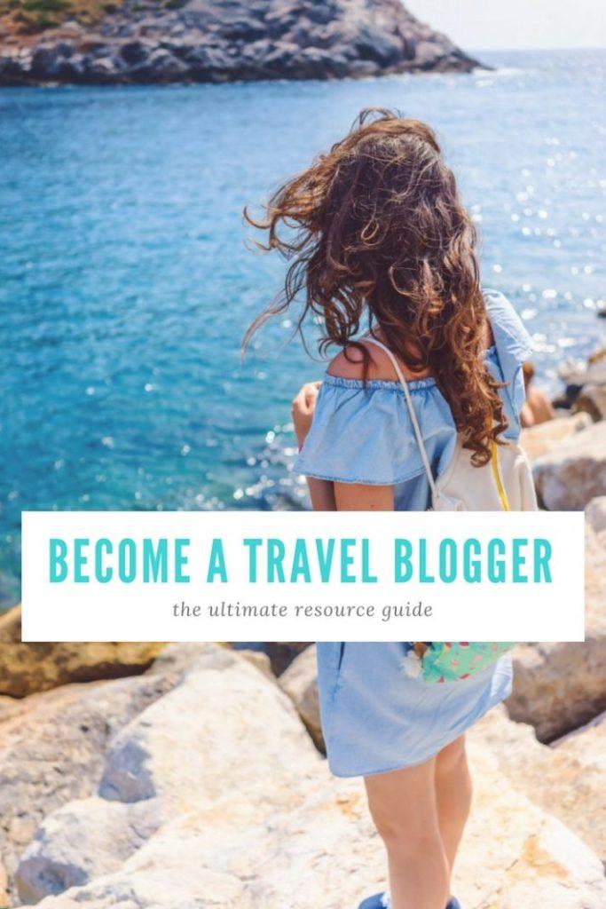 Creative ways to make money and travel the world