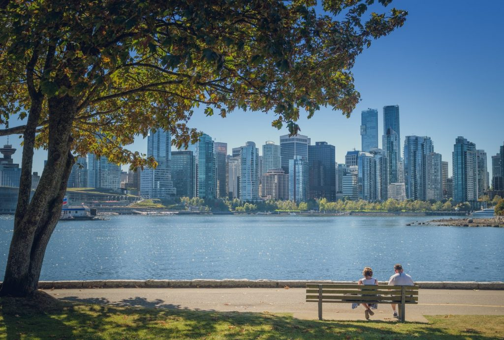 Explore the Best of Vancouver While Staying at the Riviera Hotel on Robson Street