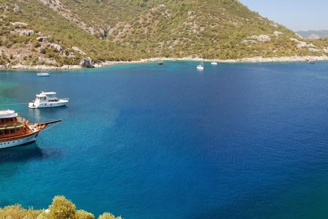 Best Marmaris boat trip