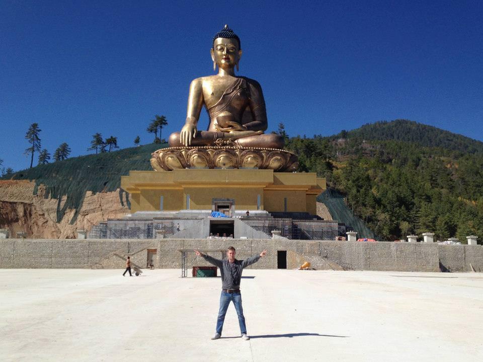 Top destinations in Bhutan