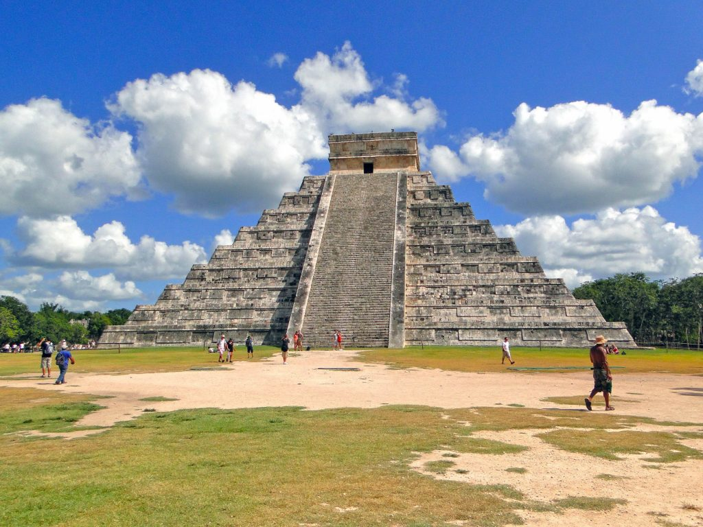 5 top attractions in Cancun