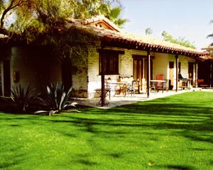 Casa Cody Inn