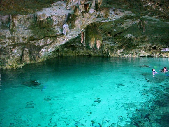 5 top attractions in Cancun, Mexico and top flight tickets