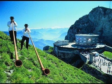 Why visit Switzerland? and why you should have a strong insurance there