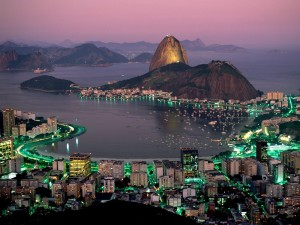 Get your own Brazil entry visa with a few clicks