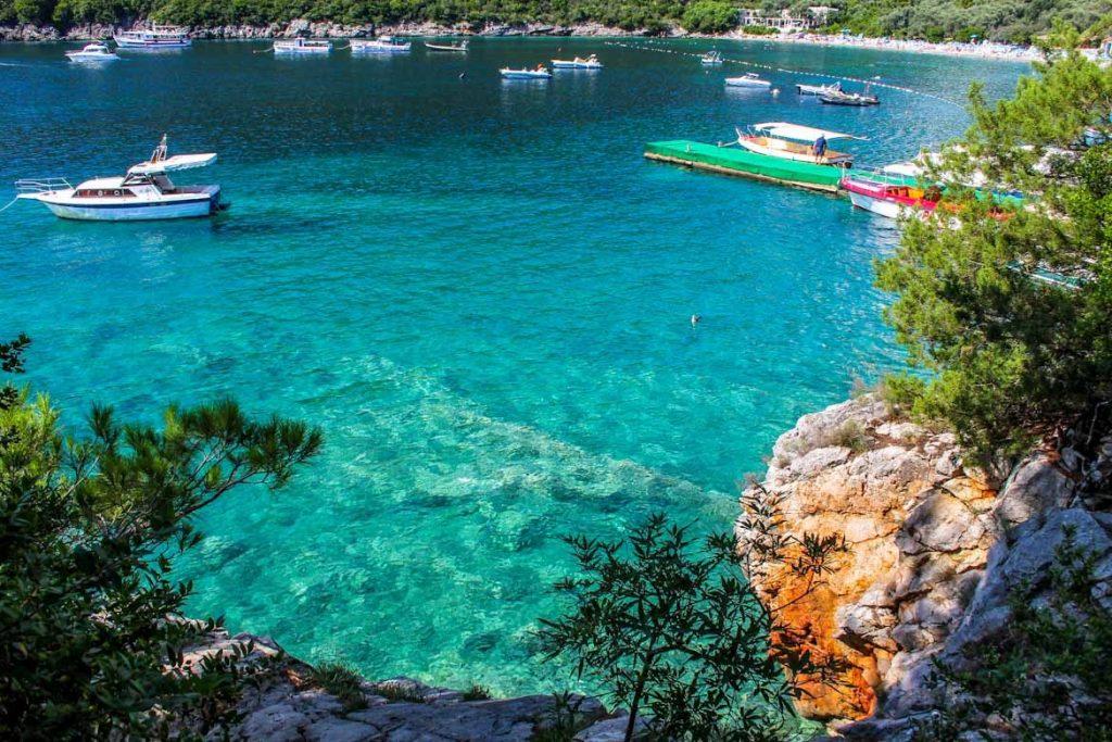 Amazing holidays in Montenegro