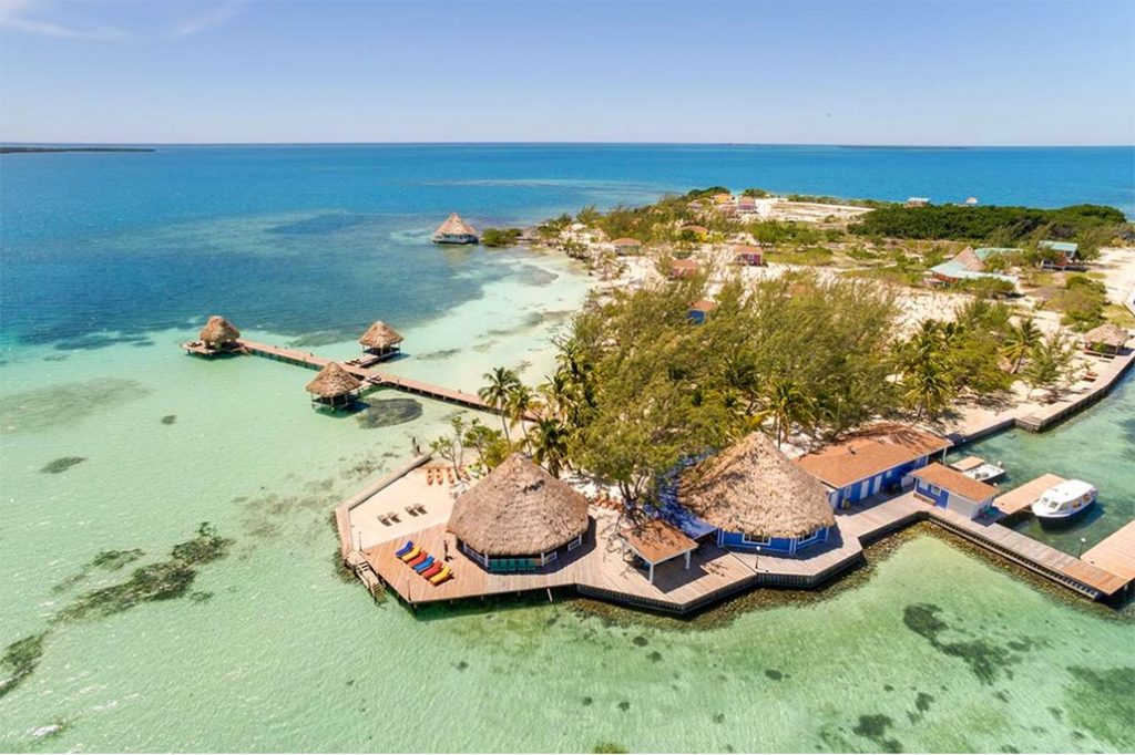 Travel to Belize and the real estate options