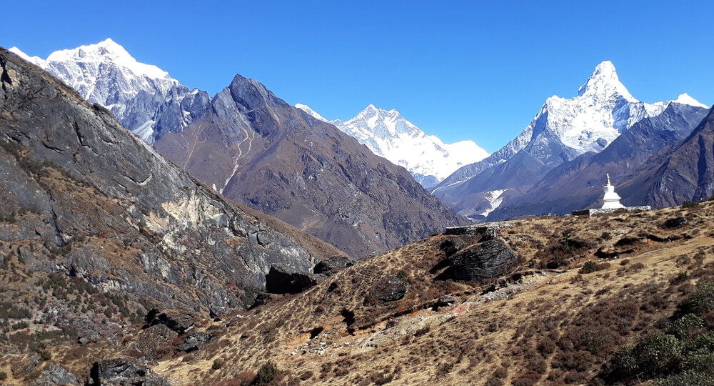 Nepal Trekking in Himalayas Pvt. Ltd. launches Nepal trekking tour