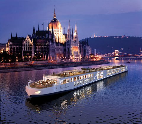 Cruises in Budapest – Top places to see in Budapest